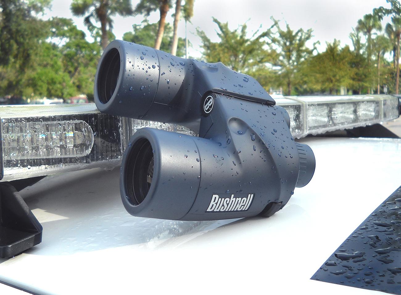 marine bushnell binoculars