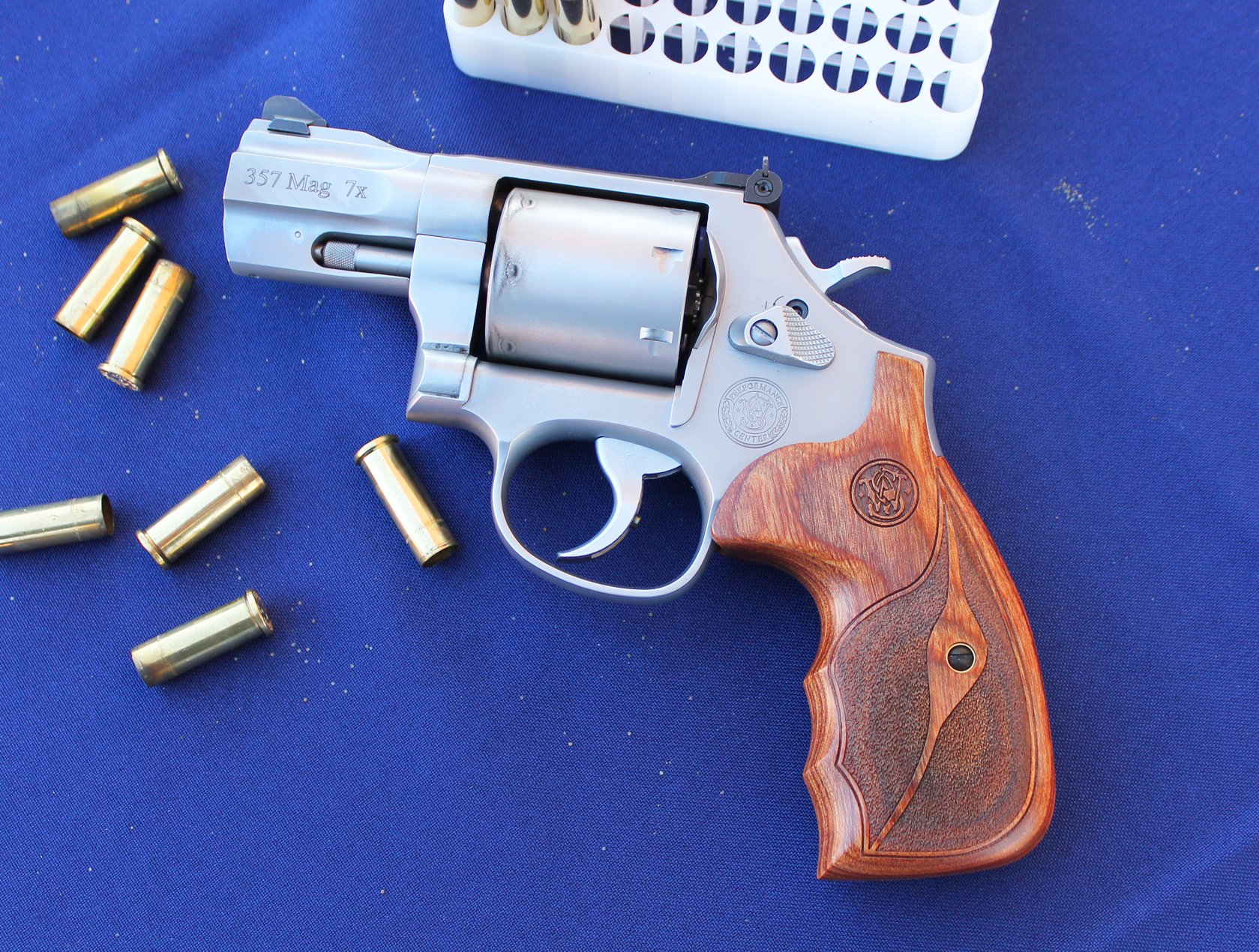 Smith & Wesson PC 686
