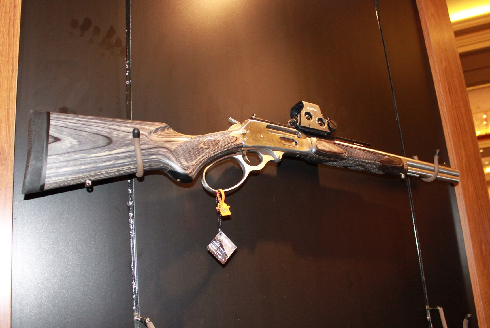 Marlin Lever Action Rifle