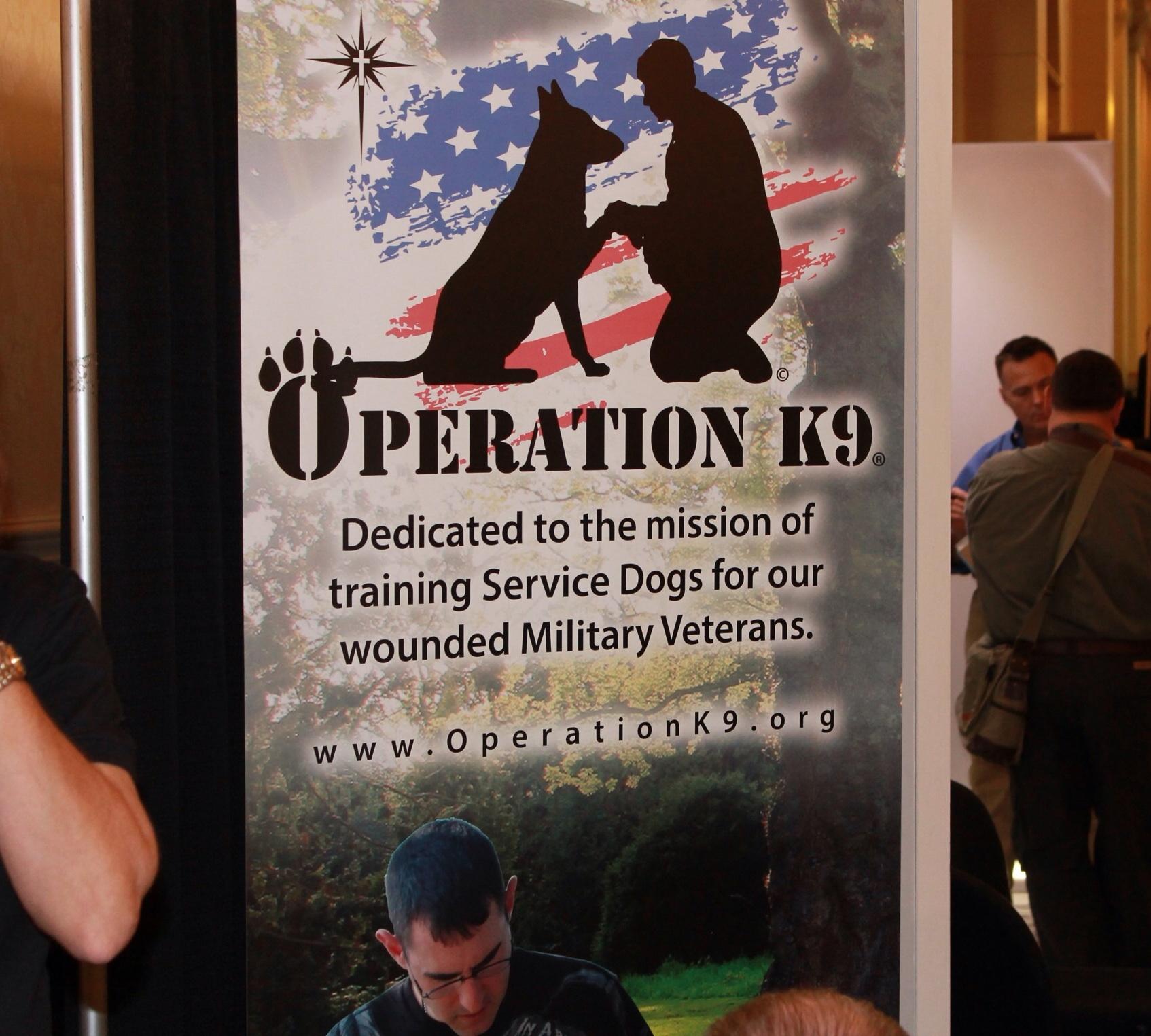 Operation K9