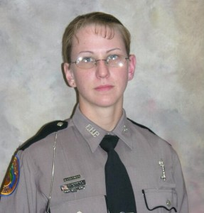 Trooper Chelsea Richard