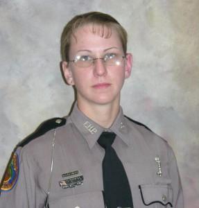 Trooper Chelsea Richard