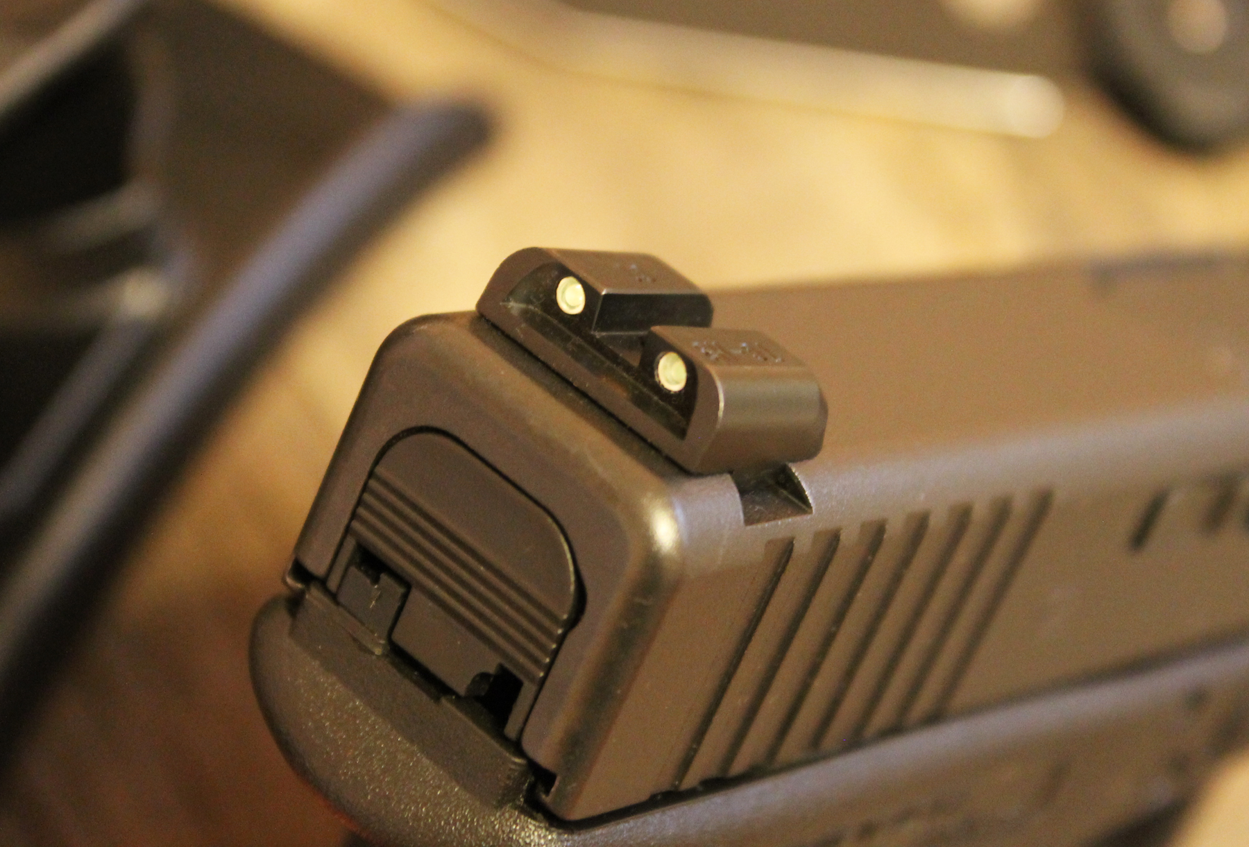 TruGlo Rear Sight