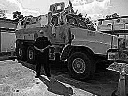 Florida MRAP
