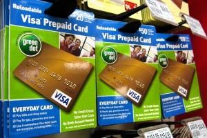 Prepaid Card Scam