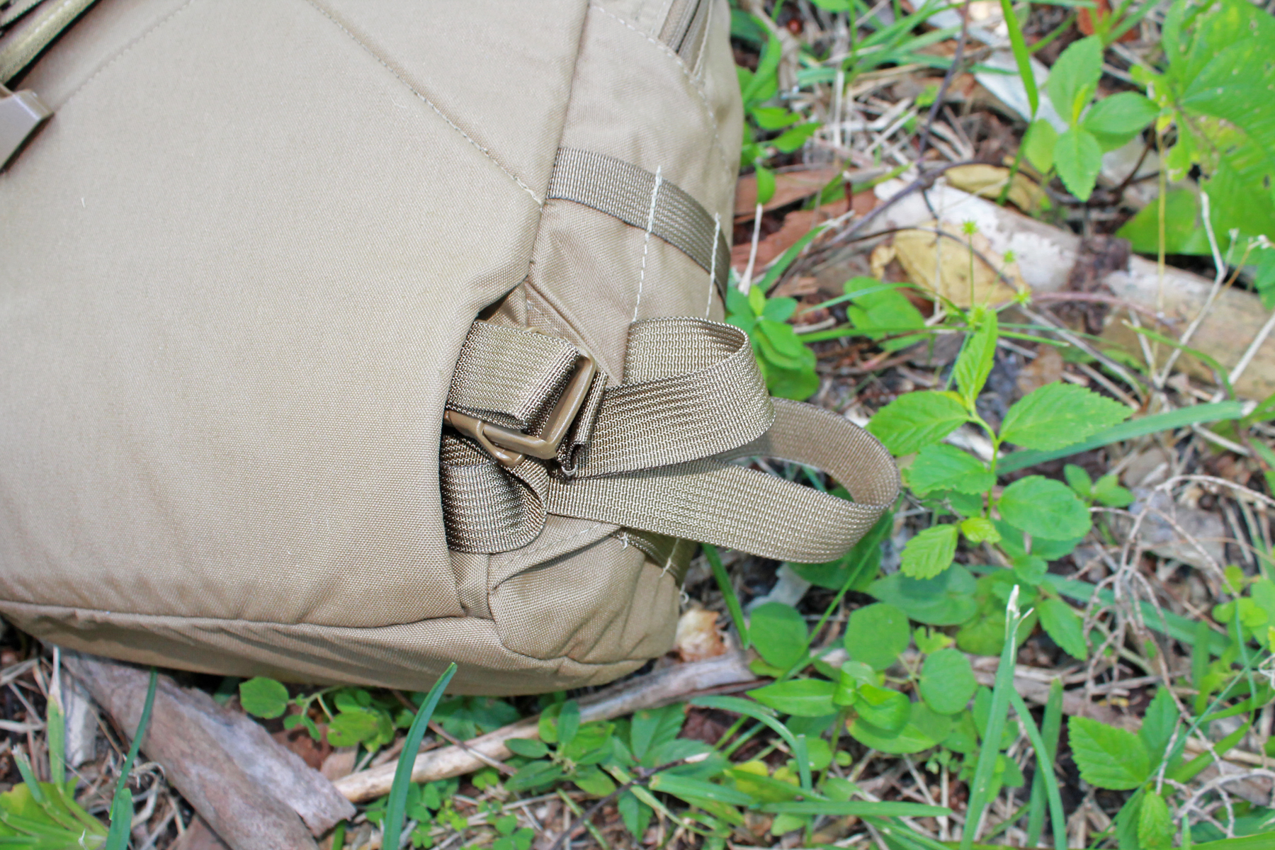 MSM Adapt Pack lower straps