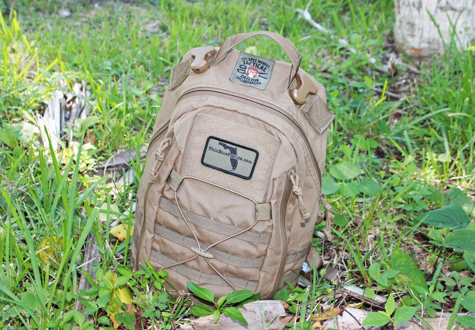 MSM Adapt Pack ground