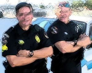 Uniform Patrol