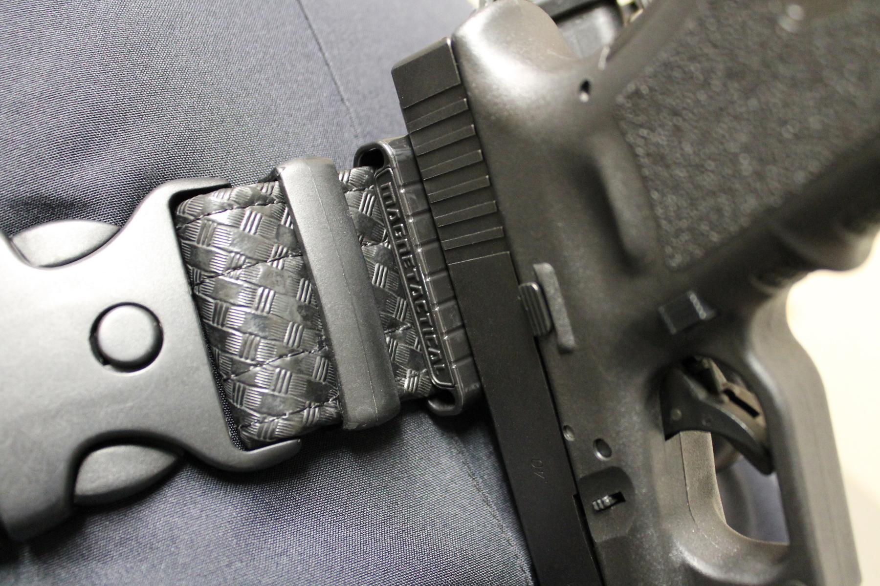 Magnetactical Glock