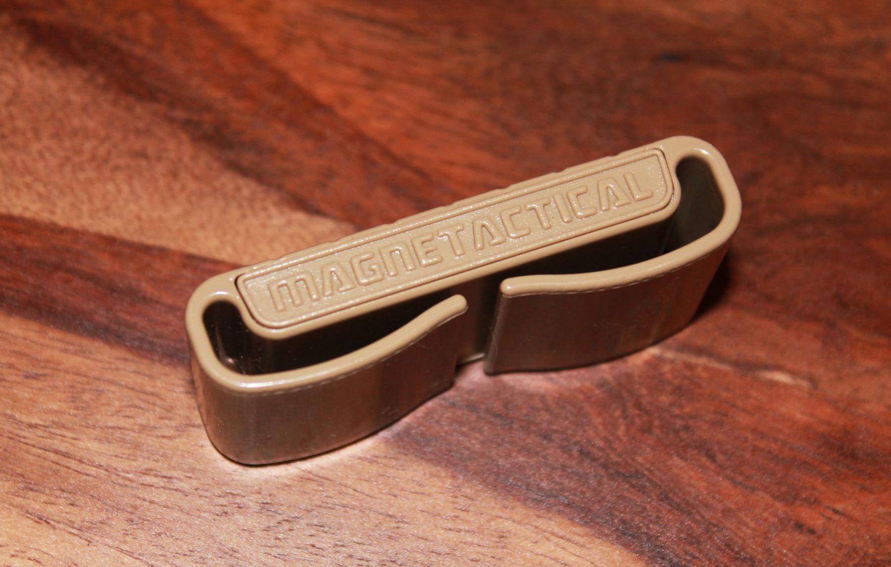 Magnetactical Tan clip