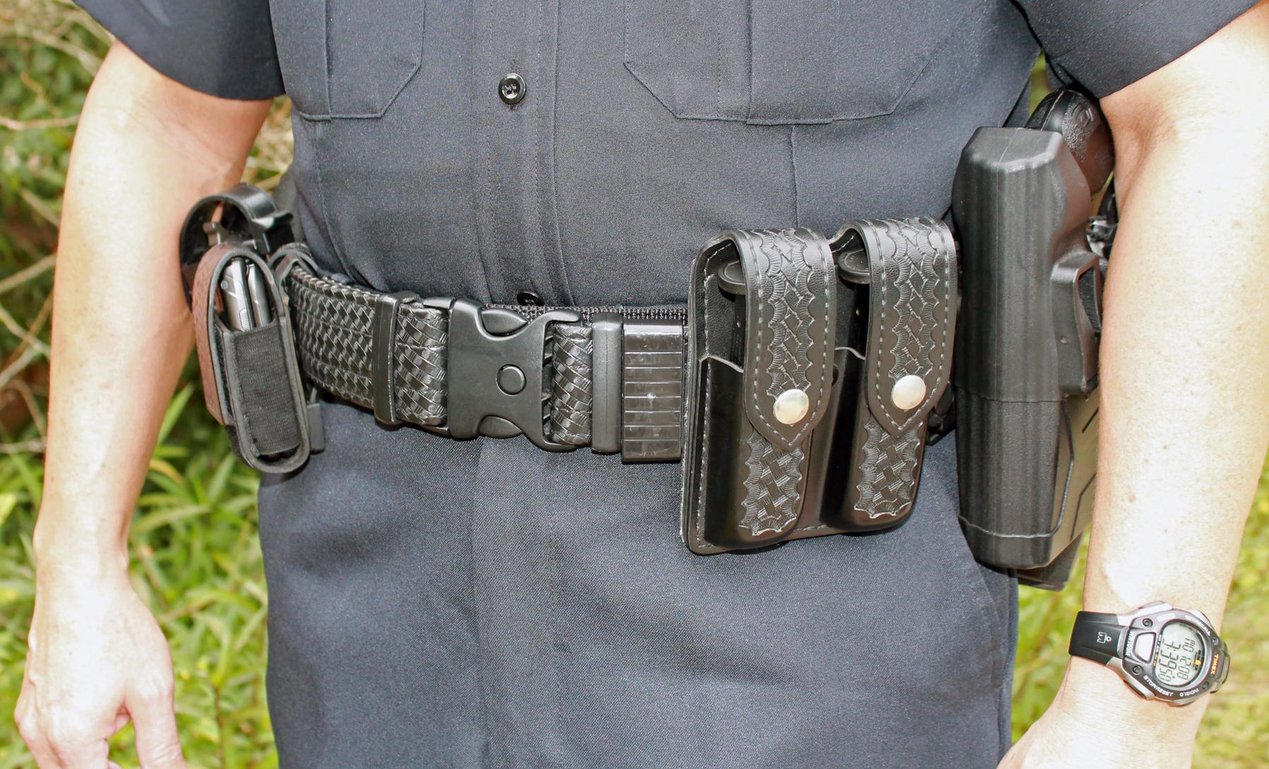 Magnetactical Uniform wear