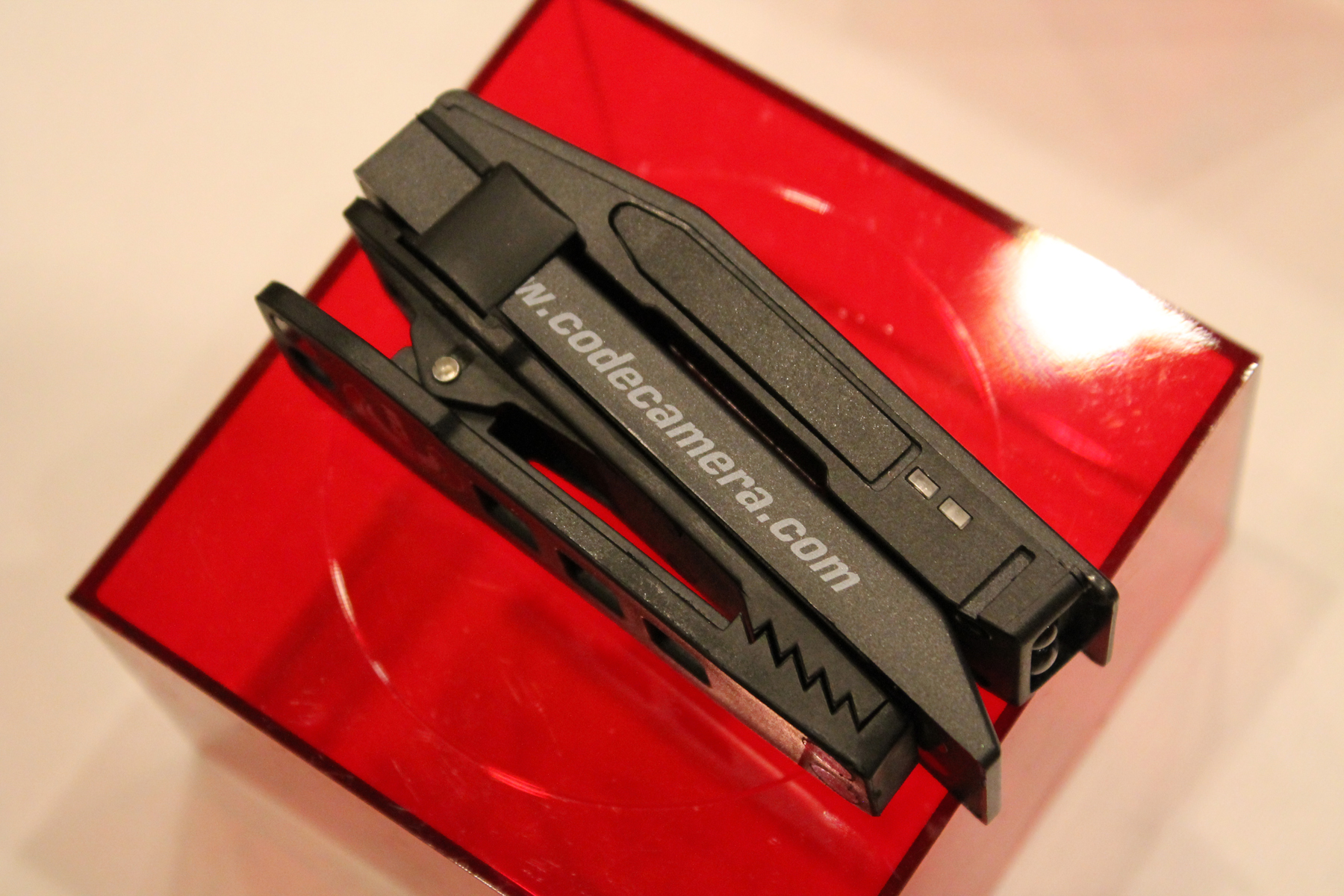CODECAM Magnetic Clip