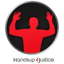 handsup4justice