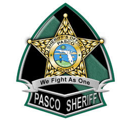 Pasco Sheriff Logo