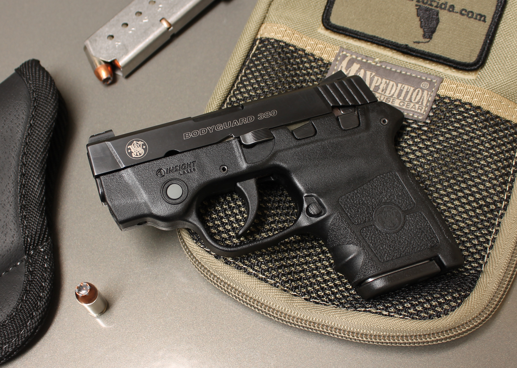 Smith & Wesson Bodyguard 380 XS Sight