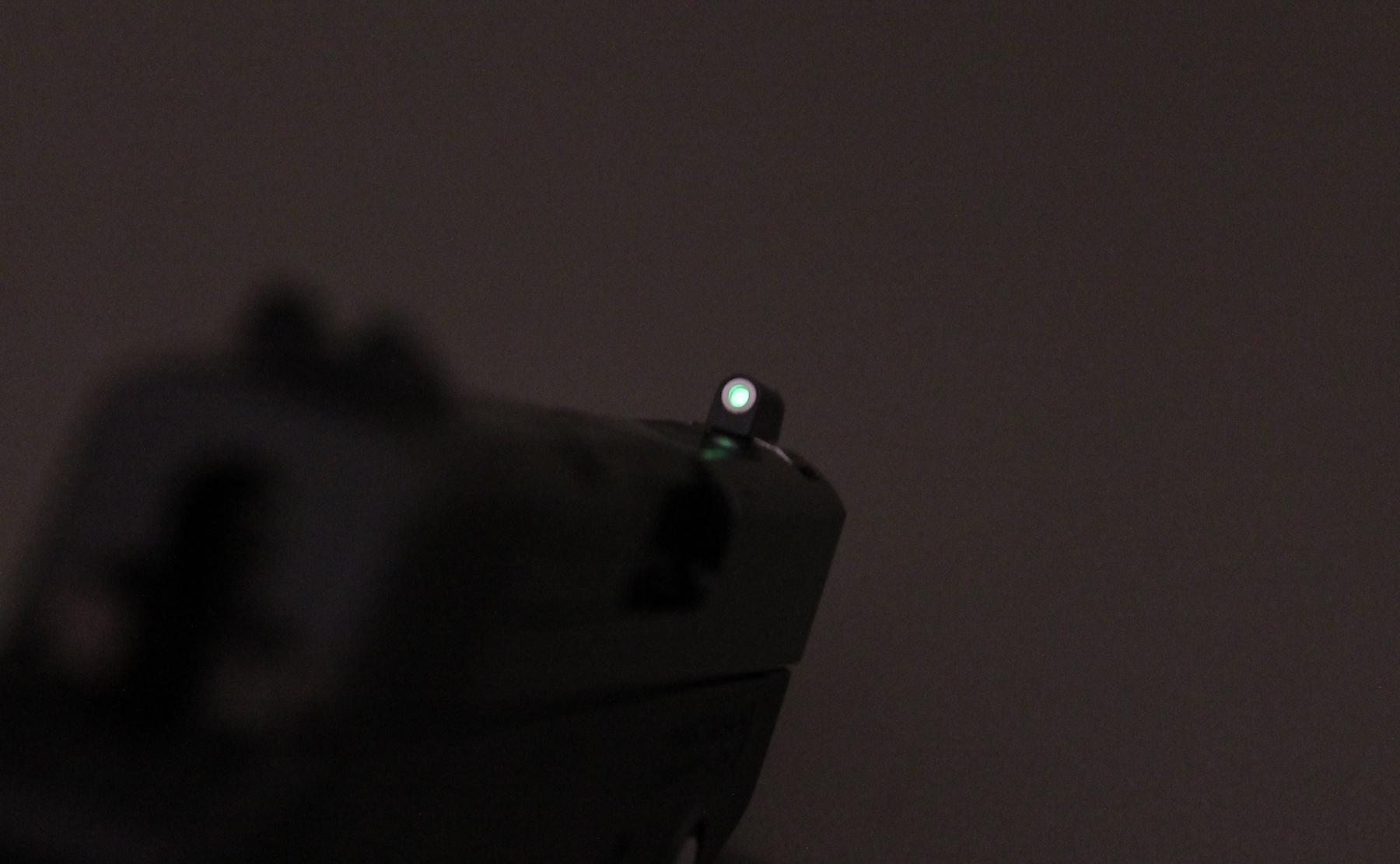 XS Sight darkness