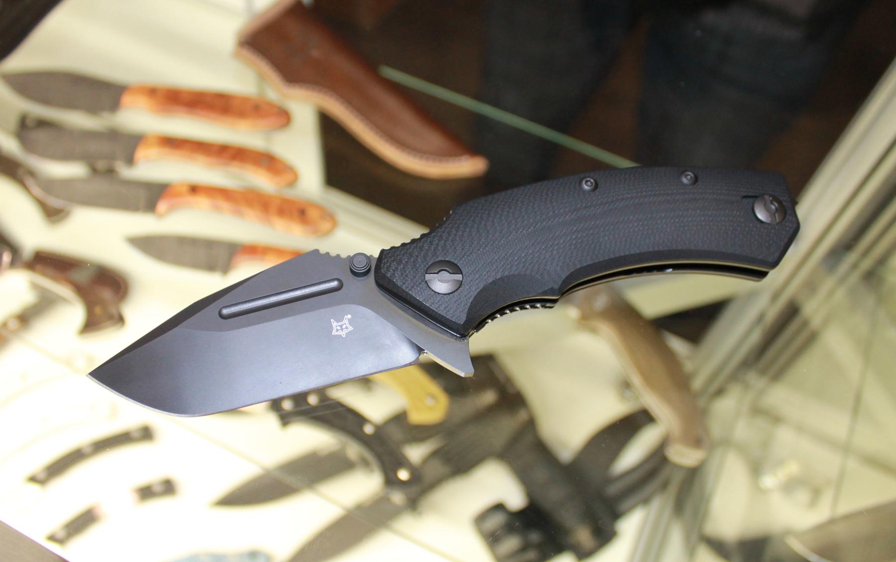 Fox Knives FX-516