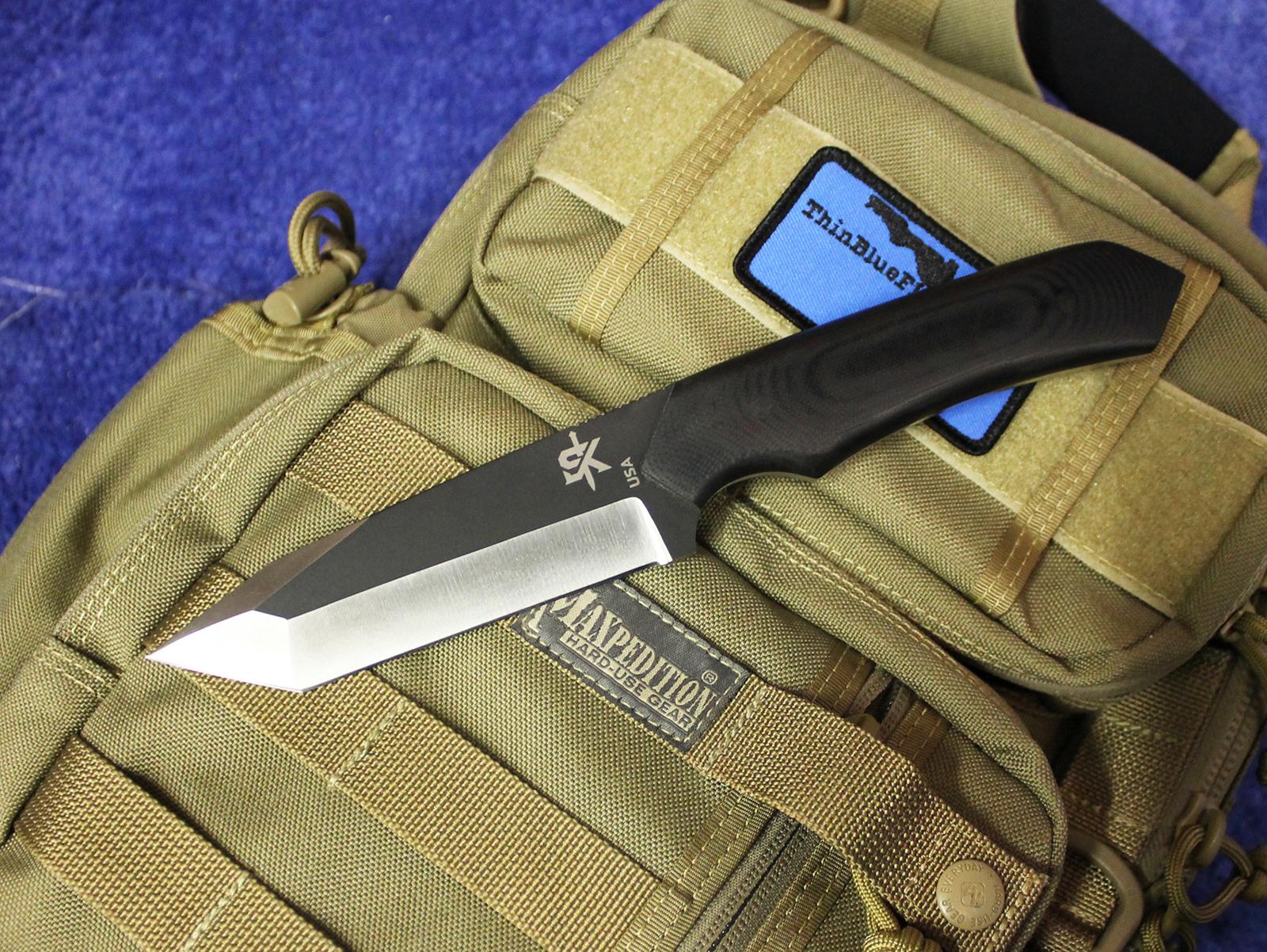 Schenk Knives