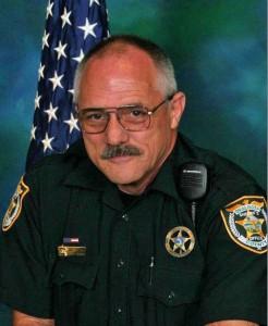 Deputy Bill Myers