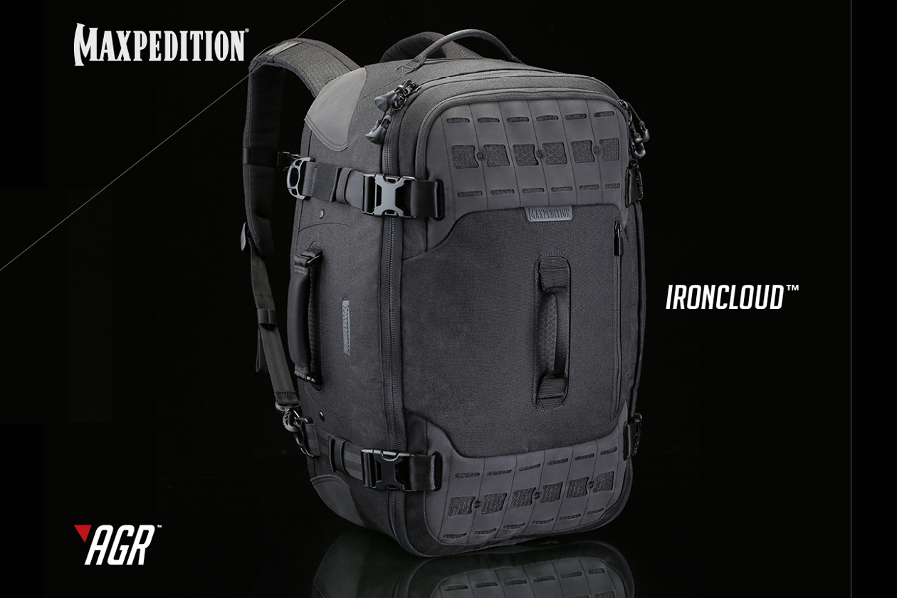 Maxpedition-AGR-Ironcloud